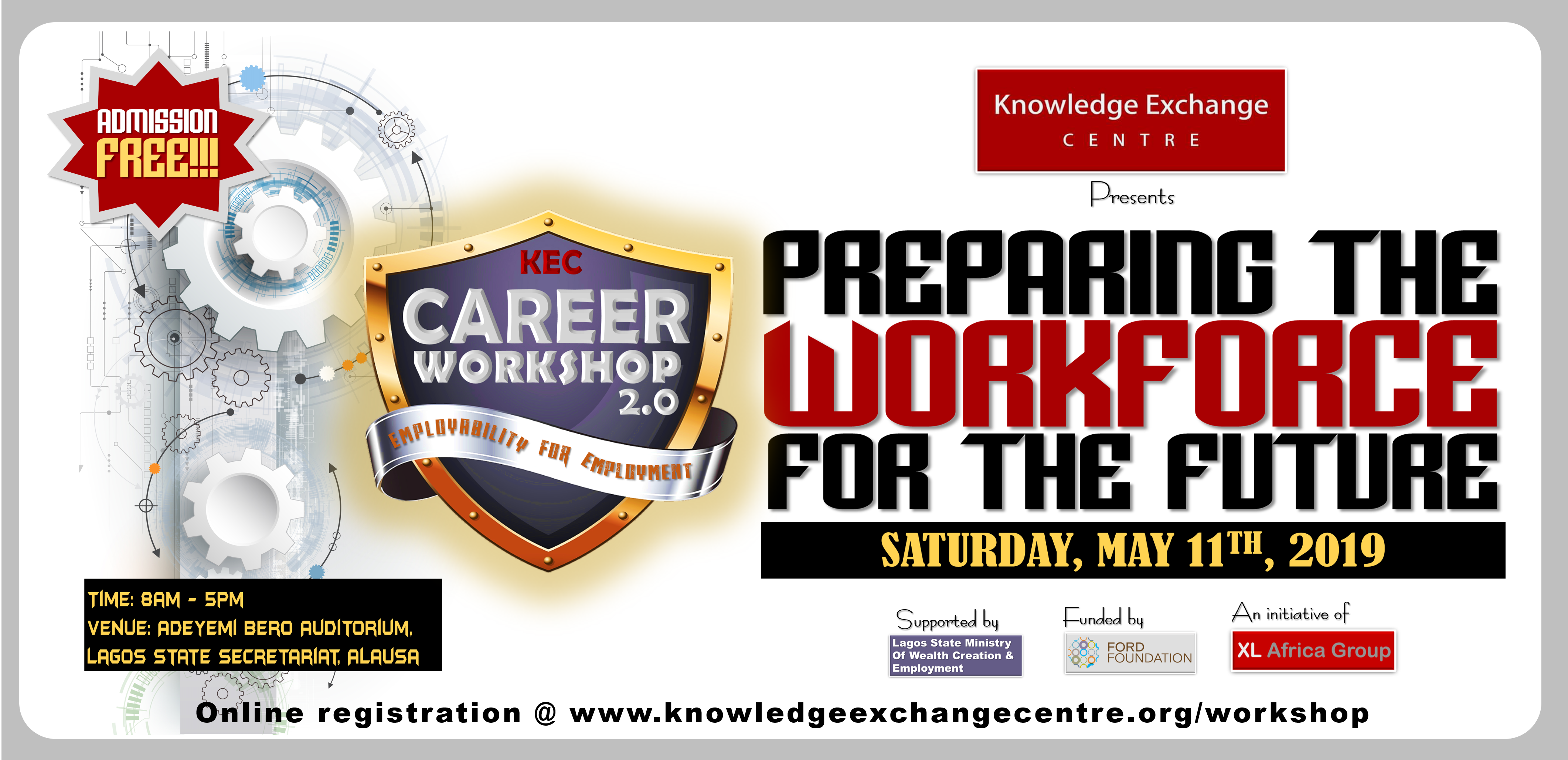 KEC CAREER WORKSHOP